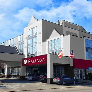 Ramada Niagara Falls By The River photos Exterior