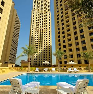 Suha Jbr Hotel Apartments photos Exterior