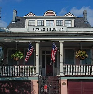 Elysian Fields Inn photos Exterior