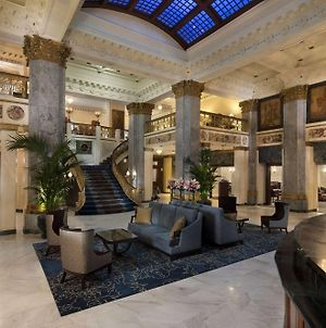 The Seelbach Hilton Louisville photos Exterior