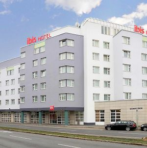 Ibis Nurnberg City Am Plarrer photos Exterior