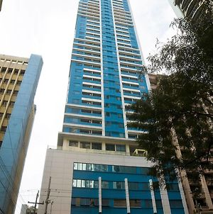 One Pacific Place Serviced Residences photos Exterior