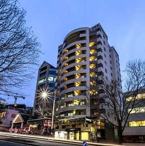 Quest Auckland Serviced Apartments photos Exterior
