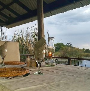 Plettenberg Bay Game Reserve: The Baroness Safari Lodge photos Exterior