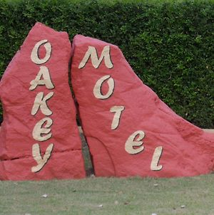 Oakey Motel photos Exterior
