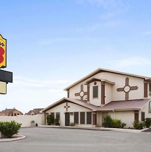 Super 8 By Wyndham Carlsbad photos Exterior