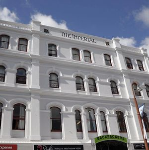 Backpackers Imperial Hotel photos Exterior