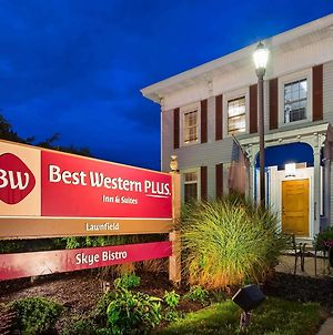 Best Western Plus Lawnfield Inn & Suites photos Exterior