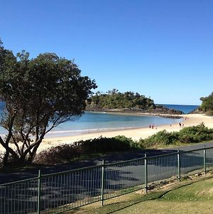 North Coast Holiday Parks Seal Rocks photos Exterior