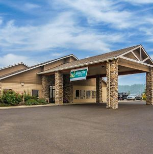 Quality Inn Selah North Park photos Exterior