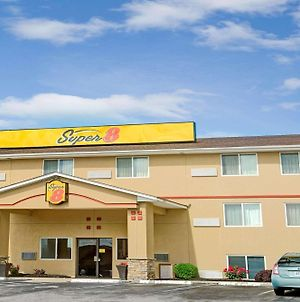 Super 8 By Wyndham Independence Kansas City photos Exterior