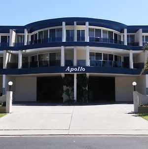 Apollo Luxury Apartments photos Exterior