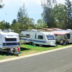 Sydney Getaway Holiday Park photos Exterior