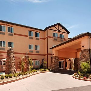 Best Western Plus Zion West photos Exterior