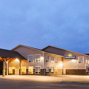 Days Inn By Wyndham Sioux Lookout photos Exterior