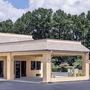 Days Inn By Wyndham Biscoe photos Exterior