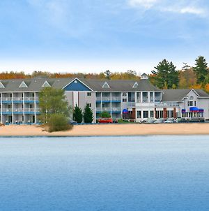 Ramada By Wyndham Mackinaw City Waterfront photos Exterior