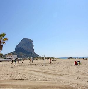 Calpe V Costa Calpe photos Exterior