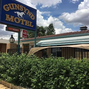 Gunsynd Motor Inn photos Exterior
