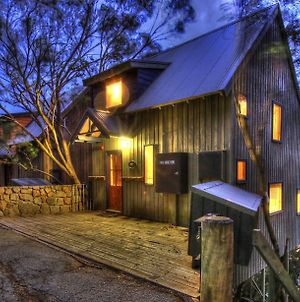 Thredbo Chalets photos Exterior