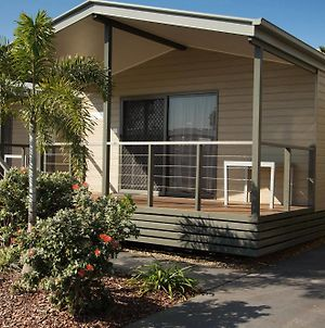 Caloundra Waterfront Holiday Park photos Exterior