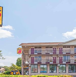 Super 8 By Wyndham Manassas photos Exterior