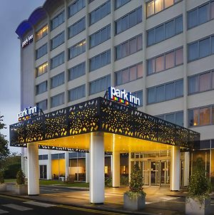 Park Inn By Radisson Northampton photos Exterior
