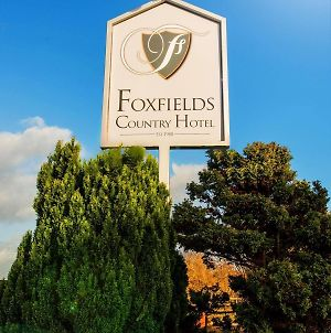 Foxfields Country Hotel photos Exterior