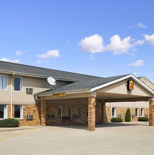 Super 8 By Wyndham Mattoon photos Exterior