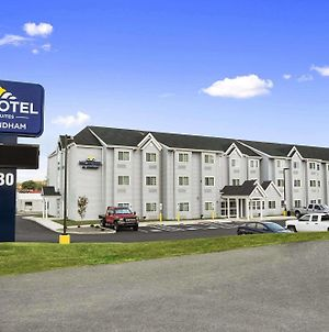 Microtel Inn & Suites By Wyndham Carrollton photos Exterior
