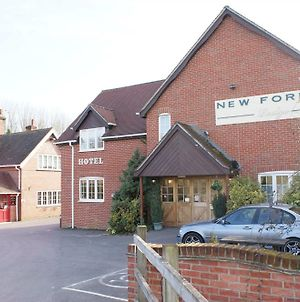 New Forest Lodge photos Exterior
