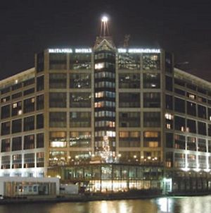 Britannia International Hotel Canary Wharf photos Exterior
