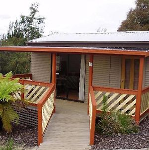 Launceston Holiday Park Legana photos Exterior
