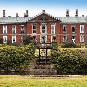Bosworth Hall photos Exterior