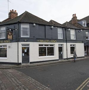 The Millers Arms photos Exterior