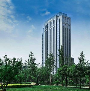 Hilton Xi'An High-Tech Zone photos Exterior