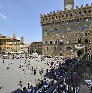 Luxury Apartments Piazza Signoria photos Exterior