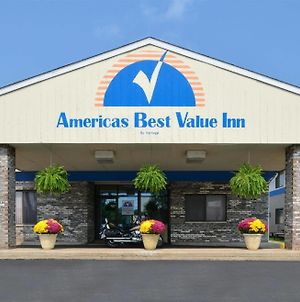 America'S Best Value Inn La Crosse photos Exterior