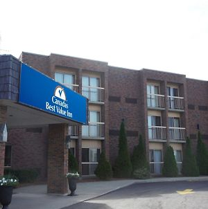Canadas Best Value Inn Welland Niagara Falls photos Exterior