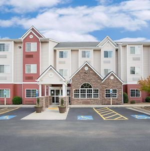 Microtel By Wyndham Bentonville photos Exterior