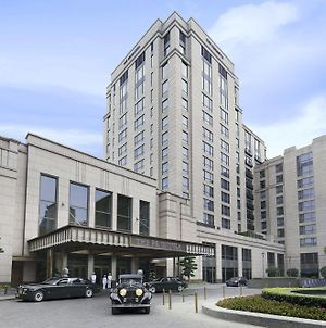 The Peninsula Shanghai photos Exterior