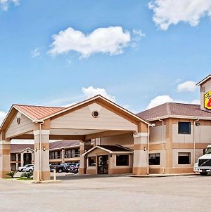 Super 8 By Wyndham Baytown photos Exterior
