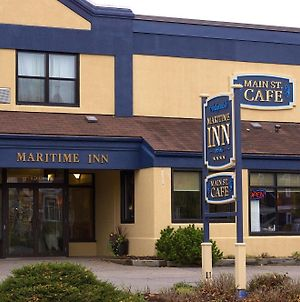 Maritime Inn Antigonish photos Exterior