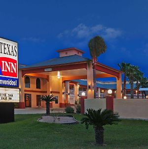 Texas Inn & Suites Raymondville photos Exterior
