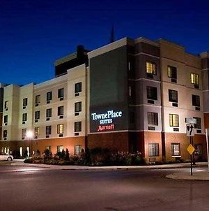 Towneplace Suites By Marriott Williamsport photos Exterior