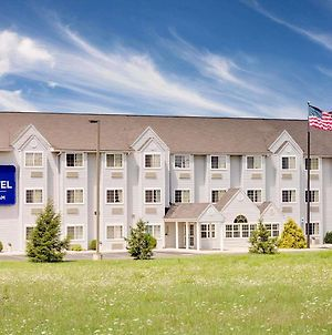 Microtel Inn And Suites Hagerstown photos Exterior