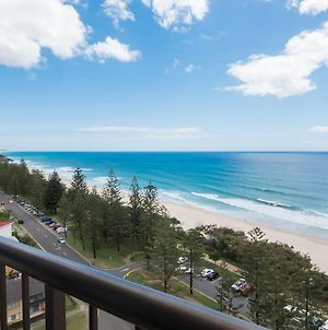 Southern Cross Beachfront Holiday Apartments photos Exterior