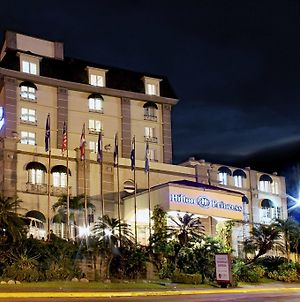 Hilton Princess San Pedro Sula photos Exterior