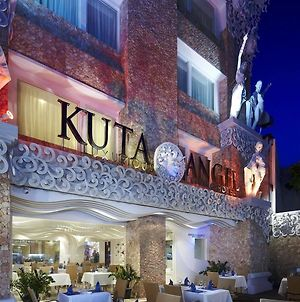 Kuta Angel Hotel - Luxurious Living photos Exterior