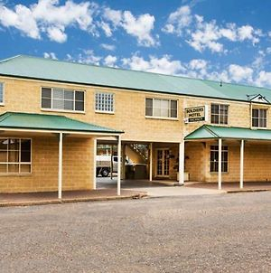 Soldiers Motel photos Exterior